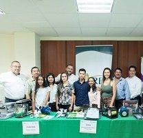 Parex apoya la aceleración empresarial en Casanare