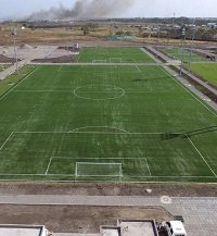 Gobernación ya cumplió todos los procesos contractuales para entregar complejo deportivo Los Hobos