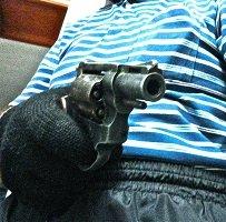 Comerciante recibió tres disparos en intento de asalto en el barrio Villa Nariño de Yopal
