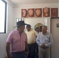Minsalud revisó proyecto de nueva infraestructura hospitalaria para el municipio de Maní