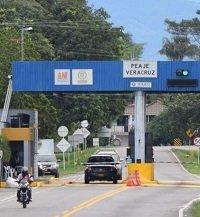 Paso alterno en el peaje de Veracruz entre el 27 y 28 de febrero Villavicencio, 23 de febrero de 2018