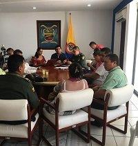 Integrantes de mesa de víctimas en Maní no renunciaron por amenazas según gobierno departamental