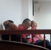 A la cárcel 3 ex funcionarios por delitos contra la Administración Pública en Meta
