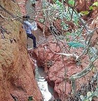 Las aguas que se están vertiendo al río Charte desde el caño Usivar son putrefactas según Asamblea Departamental