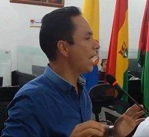 Leonardo Puentes entrega hoy informe de sus primeros 100 días de gobierno