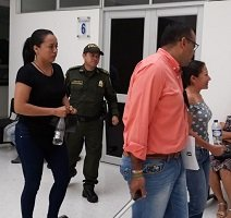 Casa por cárcel para dos funcionarias de la Secretaría de Tránsito de Yopal implicadas en cartel del comparendo