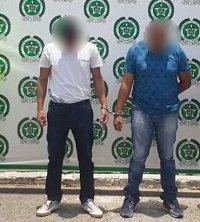 Capturados atracadores de bodega en Yopal que habían hurtado $8 millones