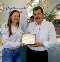Institución educativa Jesús Bernal Pinzón de Maní cumplió 45 años