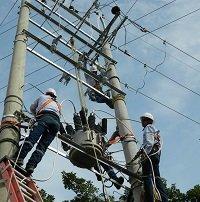 Suspensión de energía eléctrica este viernes en Nunchía