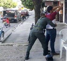 Policía capturó a 11 personas en las últimas horas por la comisión de diferentes delitos en Casanare