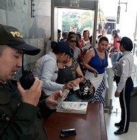 Funcionaria de la oficina de registro e instrumentos públicos estaría involucrada en estafas de ex concejal Nelson Figueroa