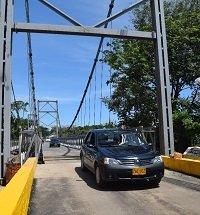 Funcionarios del Gobierno Nacional evalúan en Yopal problemáticas de movilidad entre Yopal y Aguazul