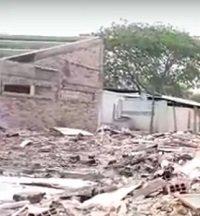 Reubicación de familias en invasión 15 de octubre de Yopal