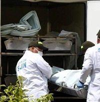 Desafortunado accidente causó muerte de mujer en La Chaparrera