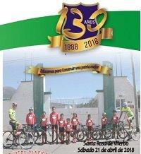 Primera clásica nacional de ciclismo en Santa Rosa de Viterbo extiende invitación a los casanareños