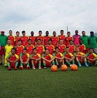 Club Atlético Yopal al torneo nacional interclubes sub 20 de fútbol
