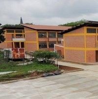 Casi $5 mil millones se invierten en la Institución Educativa La Manare sede Paraíso en Villanueva