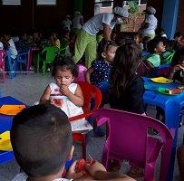 Hoy entra en funcionamiento Centro de Desarrollo Infantil en el barrio Llano Lindo