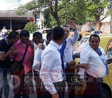 Alcalde de Yopal tiene 20 días para presentarle a Tribunal un plan de mejora en el terminal de transportes