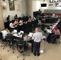 Aprobado en primer debate el Plan de Desarrollo de Yopal 2018 - 2019