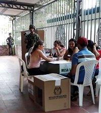 Activado plan democracia del Ejército en Casanare