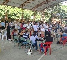 Todo listo en Casanare para que 276.164 ciudadanos voten este domingo