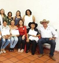 Reconocimiento a mujeres líderes de los corregimientos de Yopal