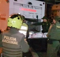 De manera accidental murió niño en su vivienda en Yopal