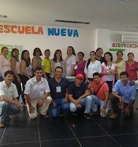 Mejoramiento de calidad educativa en Aguazul y Tauramena con apoyo de Ecopetrol