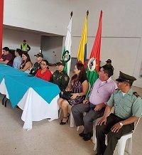 Policía Nacional lanzó el programa Jóvenes A Lo Bien