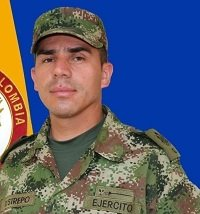 Murió soldado profesional en accidente de tránsito en El Charte