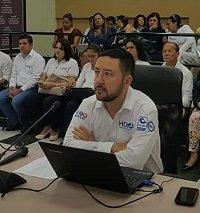 Nuevo enfrentamiento entre sindicato y Gerente del Hospital Regional ahora tuvo como escenario a la Asamblea Departamental