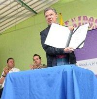 Cinco municipios de Casanare hacen parte de la Ley Bicentenario que los declara patrimonio cultural de la Nación