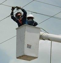 Suspensiones de energía eléctrica el miércoles y jueves en Nunchía y Yopal