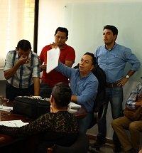 El lunes mesa de trabajo sobre futuro de la ciudadela la bendición de Yopal