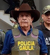 Grupo residual de las FARC sería el autor del secuestro del ganadero Germán Guarnizo, liberado ayer