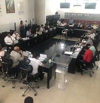 Seis proyectos de acuerdo en sesiones extraordinarias en el Concejo municipal de Yopal