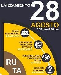Match Empresarial para interesados en ser proveedores de bienes y servicios de la industria petrolera en Casanare