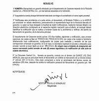 Contratista de viviendas reclama a la Gobernación de Casanare reparación directa y pago de perjuicios