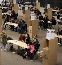 Registraduría reiteró a los jurados de votación que deben asistir a capacitaciones para la Consulta Popular Anticorrupción