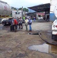 Corporinoquia convocó a propietarios de estaciones de servicio y lavaderos de vehículos