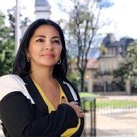 Nohora Tovar Rey Embajadora de Colombia en República Dominicana