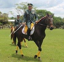 Nuevo comandante del Grupo Guías de Casanare del Ejército Nacional