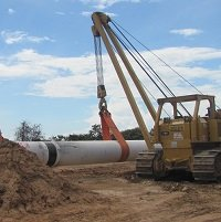 Optimista prospectiva de campos petroleros de Casanare y Meta más precio de crudo avalan construcción de etapas 2 y 3 del oleoducto Bicentenario