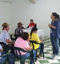 Comunidades de Chámeza y Recetor reconstruirán su memoria histórica