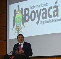 Ex Gobernador de Boyacá Juan Carlos Granados deberá responder por supuestos favorecimientos a multinacional Odebrecht