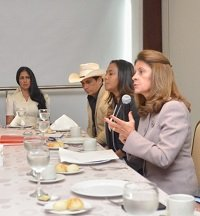 Presidente Iván Duque abriría agenda de celebración del bicentenario desde Pore