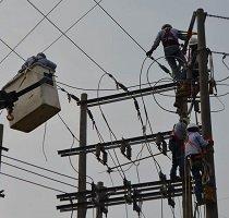 Este sábado interrupciones de energía eléctrica en Recetor, sector rural de Aguazul y Pajarito