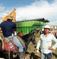 Anuncian nuevos bloqueos en el bloque Cubiro por reiterados incumplimientos de petrolera Frontera Energy