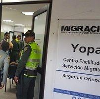 29 venezolanos han sido capturados en Casanare por delinquir